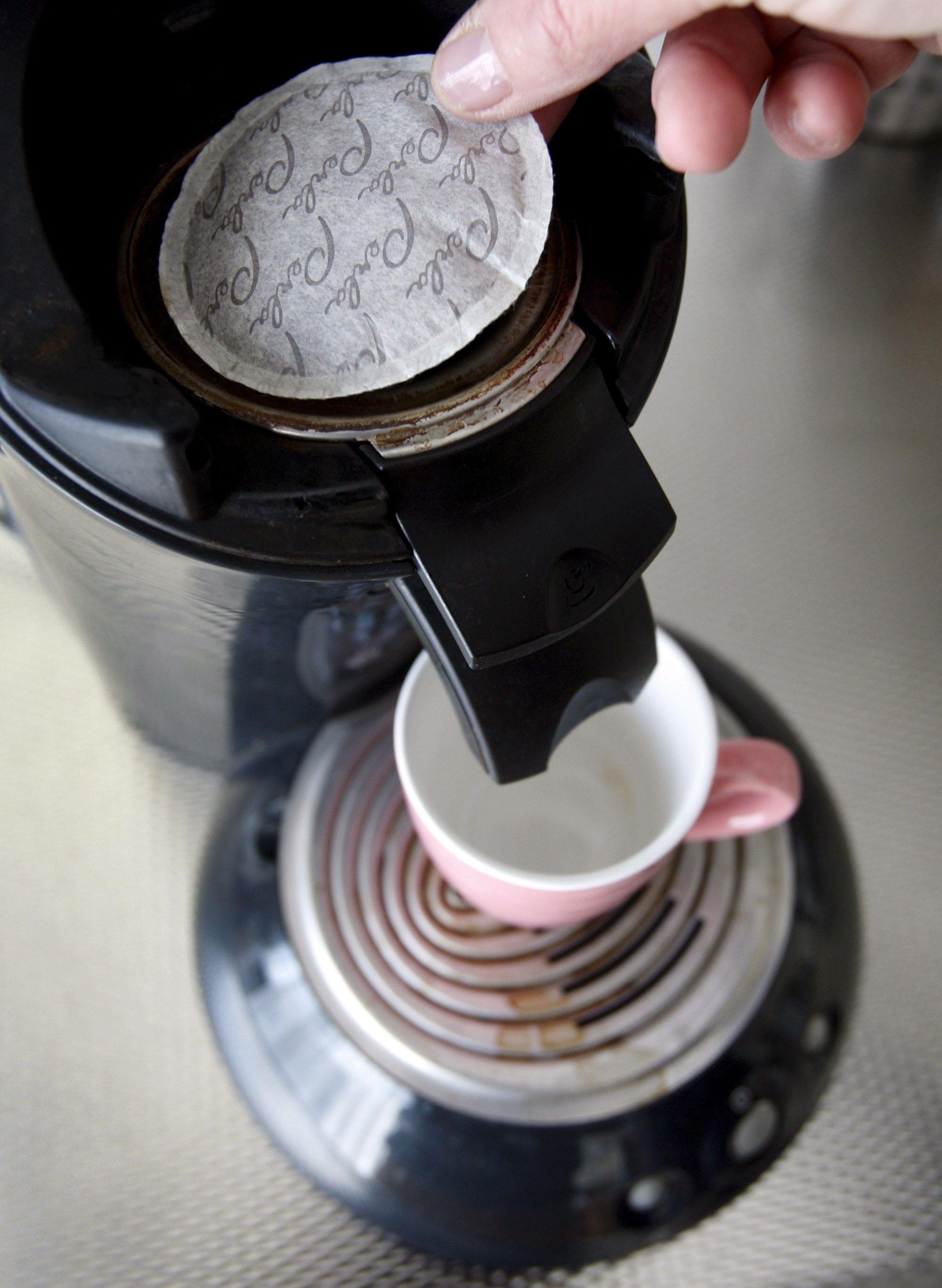 café del puchero a las cápsulas