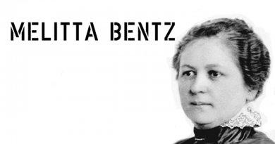 Melitta Benz. Filtro de Café