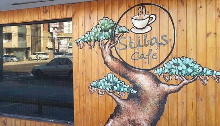 Stibas Café - Ruta del Café Mcbo
